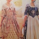 Butterick Sewing Pattern 3071 Misses Historical Costume Size 18-22 Uncut