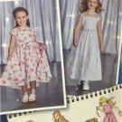 Simplicity Sewing Pattern 1173 Childs Dress Size 3-8 Uncut