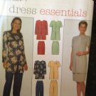 Sewing Pattern No 7844 Simplicity Ladies Tunic Skirt and Pants Size 14-18 UC