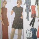 Simplicity Sewing Pattern 5589 Misses LAdies Dress Tnic Top Pants Skirt 16-22