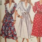 Sewing Pattern No 3928 Butterick Ladies Dresses Size 12-16