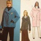 Butterick Sewing Pattern 5291 Ladies / Misses Jacket Skirt Pants Size 8-14 UC