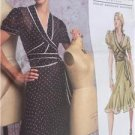 Vogue Donna Karan Sewing Pattern 2784 Misses Dress Slip Size 6-10 Uncut