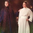 Simplicity Sewing Pattern 4443/0577 Misses Star Wars Padme Leia Costume Sz 6-12