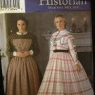 Simplicity Sewing Pattern No 7212 Ladies/Misses Historical Dresses Size 6-12