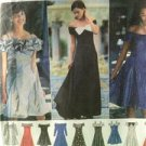 Simplicity Sewing Pattern 9495 Design Your Own Dress Robe Size 10-14 Uncut