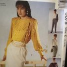 Sewing Pattern No 5078 Sew News Ladies Skirts and Pants Size 12-16