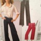 McCalls Sewing Pattern 5592 Ladies Misses Pants Two Lengths Size 6-14 Uncut