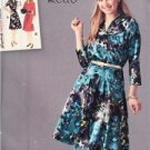 Simplicity Sewing Pattern 0970 1777 Misses Miss Petite Dress Size 14-22 UC