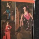 Sewing Pattern No 2851 Simplicity Ladies or Misses Costumes Size 6-12