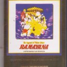 Ramayana - The Legend of Prince Rama [Dvd] Ramayan Animated In English only