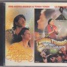 Ishq Aashiq Aashique / Tumba Tumba - Usha Uthup  [Cd] Music : Lalit
