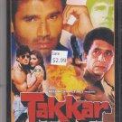 Takkar - Nashir Uddin Shah , Sunil Shetty [Dvd]