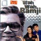 Wah Wah Ramji - Paresh Rawal  [Dvd] Original  Release
