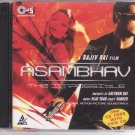 Asambhav - Arjun rampal [2 Cds Set] Made In USA Cd