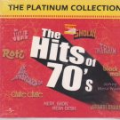The Platinum Collection -From Julie,Sholay,Roti,Chalte Chalte, The TRain [Cd]