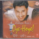 Oye Hoye  By Harbhajan Mann  [Cd]  Punjabi Pop India