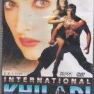 International Khiladi - Akshay Kumar  [Dvd] DEI Released
