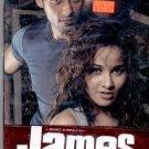 James - Ram gopal Varma 's film  [Dvd] Original  Release - Made In USA Dvd