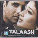 Talaash - Akshay Kumar , kareena [Cd] Music : Sanjeev darshan