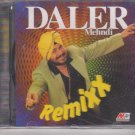daler Mehndi Remixx  By  Daler Mehndi [Cd] Bollywood Pop Classic