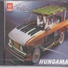 Karaoke Sing Along - Humgama   [Cd] Lyrics Included