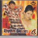 Rhythm Blaster 4 - Nusrat fateh Ali Khan,Shabnam majid,Arshad Mehmoo [Cd]