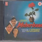 Meherbaan  [Cd] Music : Dilip Sen sameer Sen