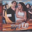 Speed -  Zahid Khan   [Cd] Music : Pritam