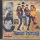 Tirchhi Topiwale  [Cd] Music : Anand Raaj Anand  - Made In Singapore  Cd