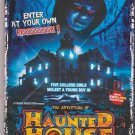Haunted House - Enter At Own Risk  [Dvd]