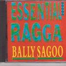 Essential Ragga - Bally Sagoo  [Cd] Uk Made Cd