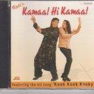 Bali's kamaal Hi Kamaal [Cd] Pop New BY Bali BrahmBhatt