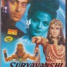 Suryavanshi - Salman Khan [Dvd] Original Release
