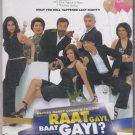 Raat Gayi Baat Gayi - Neha Dhupia , rajat Kapoor [Dvd] Original Release