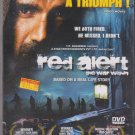 Red Alert - sunil Shetty,  [Dvd] Original Release
