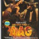 Aag - Amitabh Bachchan , Ajay Devgan   [Dvd] Original Release No Subtitles
