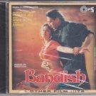 Bandish - jackie Shroff [Cd] Music : Anand Milind