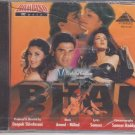 Bhai - Sunil Shetty   [Cd] Music : Anand Milind - Made In Singapore Cd