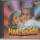 haathkadi - Govinda [Cd] Music Anu Malik