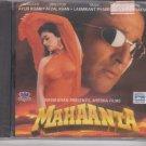 Mahaanta - sanjay Dutt , madhuri Dixit [Cd] Music : Laxmikant Pyarelal