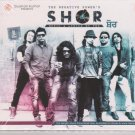 Shor -Music & Lyrics By TNP [Cd]  Punjabi Pop Bhangra  album