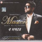 The Masters -Simarjit Bal -Music Dj Tandav[Cd]  Punjabi Pop Bhangra  album