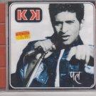 KK - Pal - Kay kay   [Cd] 1st Pop album