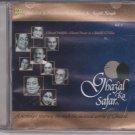 Ghazal ka safar Vol 5 - Selected and Presnted By Gulzar & jagjit Singh    [Cd]