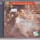 Golden Collection rajshri Hits   [2Cd's Set]  Uk Made Cd