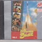 Bollywood Buzz Vol 2[Cd] HIts of Guddu, zamaana deewana,Karan arjun,Pyar Pyar