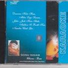 karaoke sing along - Sonu Nigam Vol 3  [Cd ] lyrics included