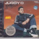 Juggy D  [Cd  ] Produced By Mentor & Rishi Rich