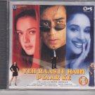 Yeh Raaste Hain Pyaar Ke / Kroadh - Sunil Shetty [2CdSet] Music:Sanjeev Darshan